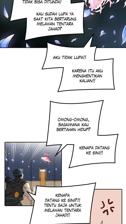 Webtoon Tower Of God Bahasa Indonesia Chapter 476