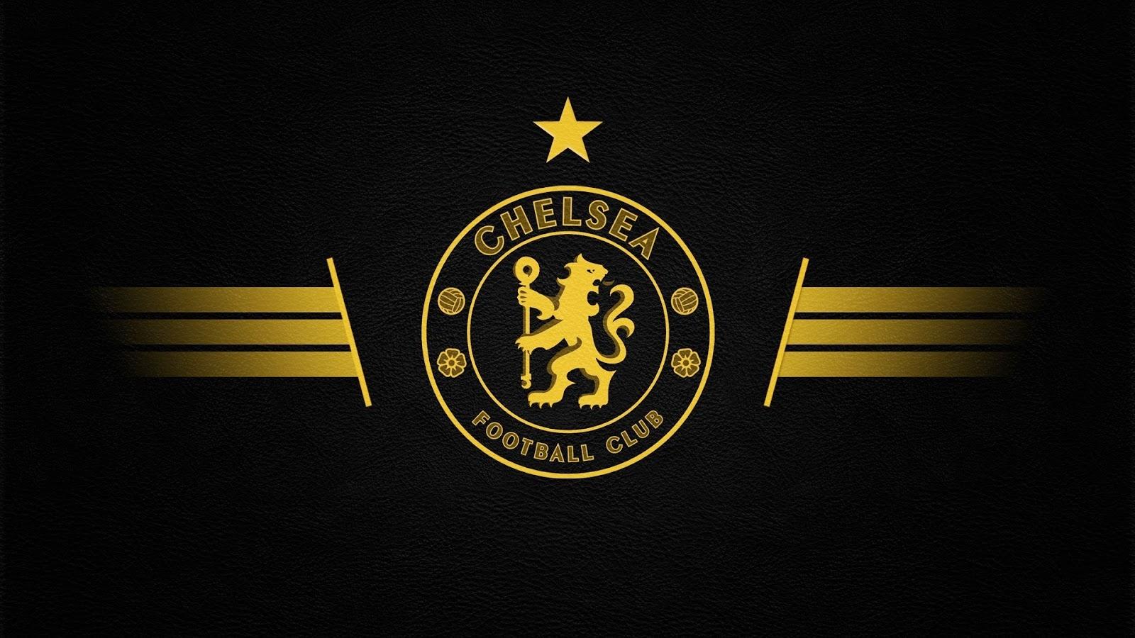 Chelsea FC Logo HD Wallpapers