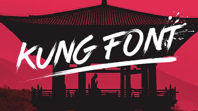 Kung Font