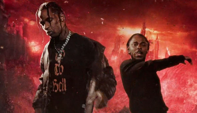 Video: Travis Scott - goosebumps (Con Kendrick Lamar)