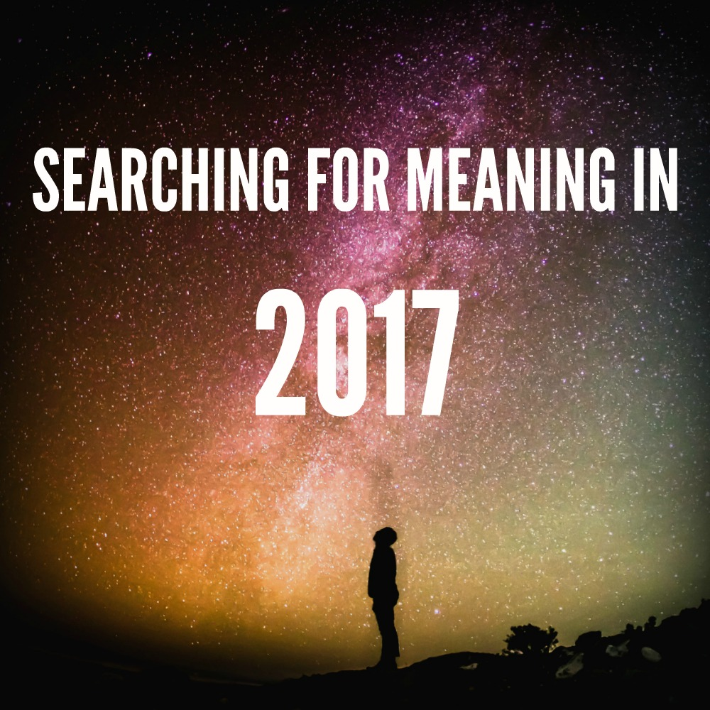 SEARCHING FOR MEANING IN 2017 // WWW.LOVELEAHX.CO.UK