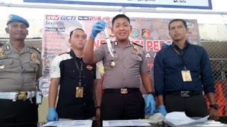 Ini Alasan Tersangka Tikam Korban Saat Bermain Game Ludo Online di Neuheun, Aceh Besar