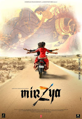 Mirzya Budget & Day Wise Box Office Collection