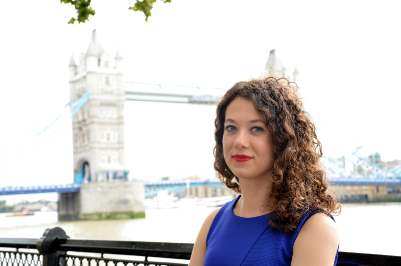 Londyn, wpadki podróżnicze, zakreecona, london bridge, śmieszna historia, zgubić się, hostel w Londynie