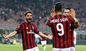 AEK Athens vs AC Milan live stream 2/11/2017 UEFA Europa League