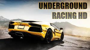 Underground Racing HD New Apk Data v0.15