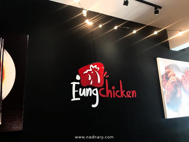 Eung Chicken