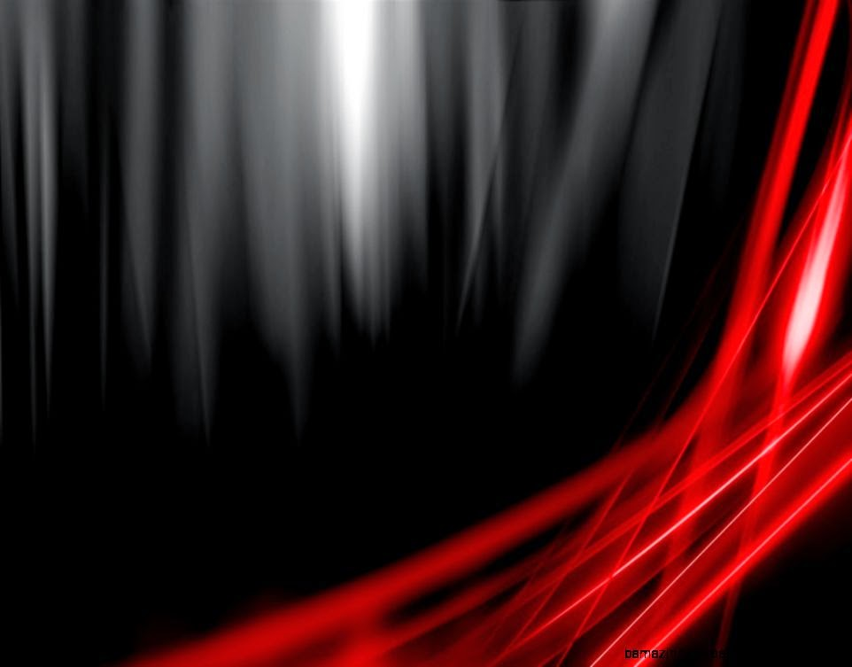 Black And Red Abstract Wallpaper | Amazing Wallpapers
