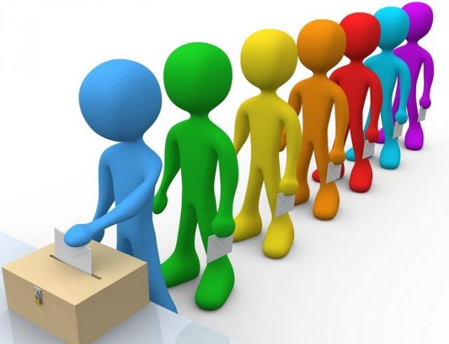 أنظمة الانتخابات