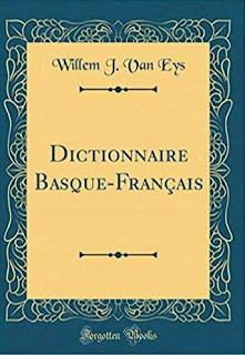 langue basque autrefois