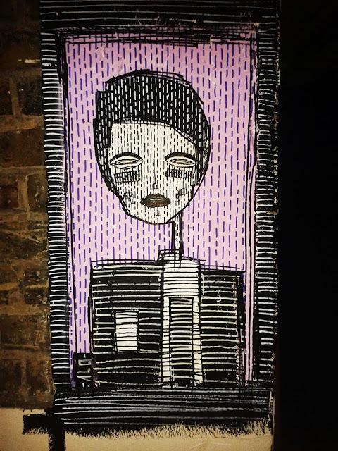 alo urban street art
