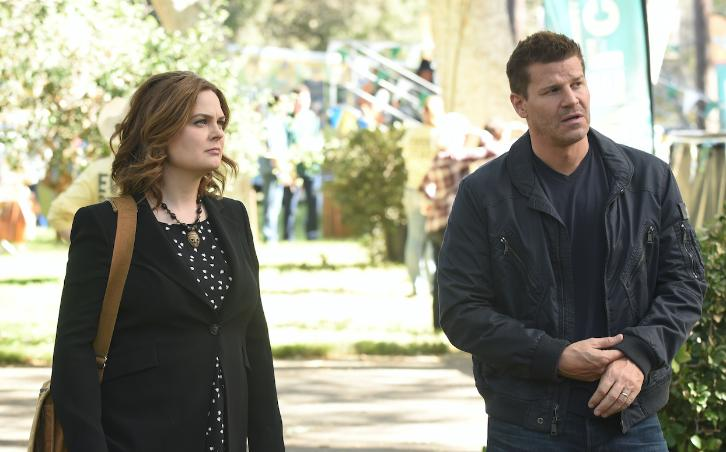 Bones - Episode 12.06 - The Flaw in the Saw - Promo, Sneak Peeks, Featurette, Promotional Photos & Press Release