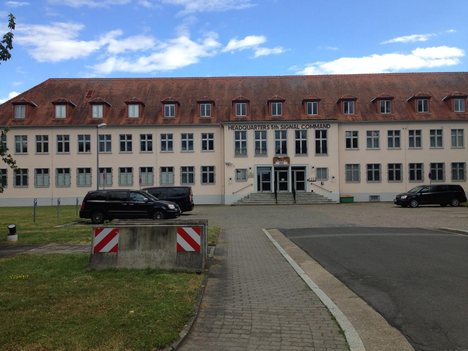 Base Wiesbaden