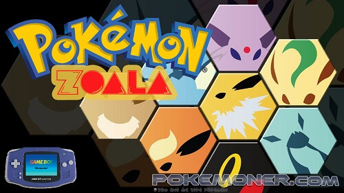 Pokemon Zoala
