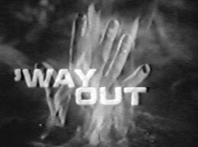 Way Out (1961) Roald Dahl classic TV horror series