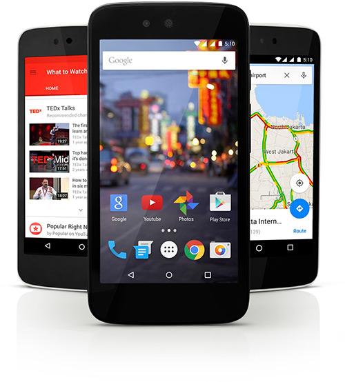 Google搶攻印度市場,低價手機策略再啟!