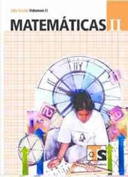 Matemáticas II Volumen II Libro para el Alumno Segundo grado 2018-2019 Telesecundaria