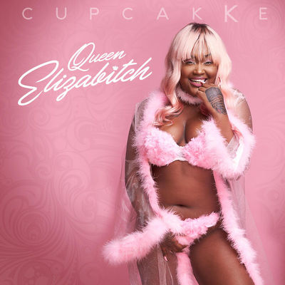 CupcakKe - Queen Elizabitch - Album Download, Itunes Cover, Official Cover, Album CD Cover Art, Tracklist