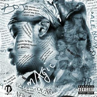 DOWNLOAD:BOJ - Magic Album zip & mp3