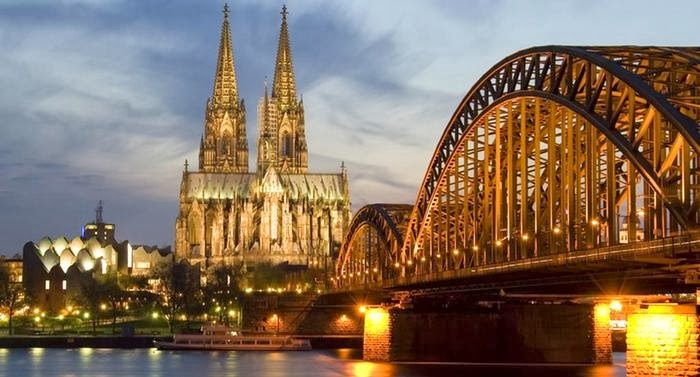 Travel Highlights   Germany Tourism