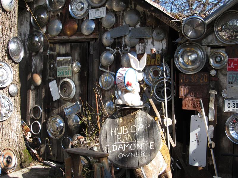 Hubcap Ranch    - HAERR TRIPPIN'