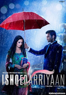 Ishqedarriyaan 2015 Bollywood Movie
