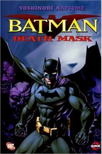 Batman - Mặt Nạ Chết