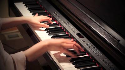 Hướng dẫn tự học đàn Organ Căn Bản