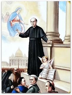 Pregador na Igreja Matriz de Dona Francisca (RS)