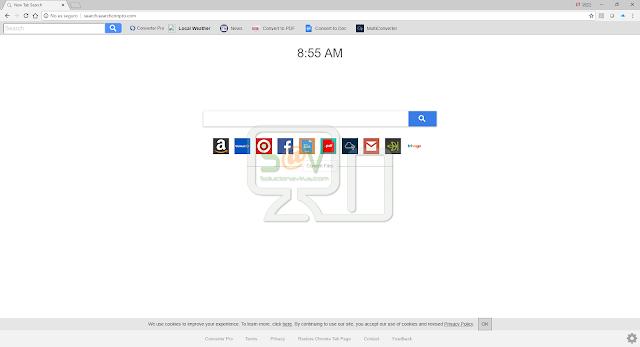 Search.searchconpro.com (Hijacker)