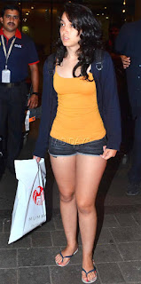 Ira Khan Daughter of Aamir Khan