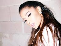 Biodata Ariana Grande Lengkap: umur, tinggi badan, pacar, dll