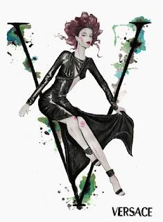 Abecedario Fashion Glamour.