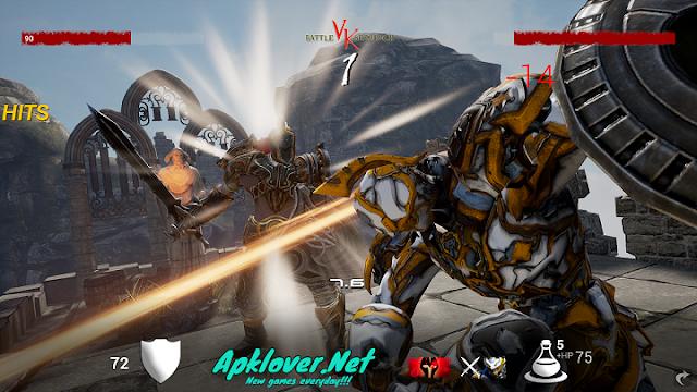 Victorious Knight APK premium