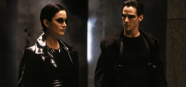 Matrix 4: Imagens do set mostram Keanu Reeves, Carrie-Anne Moss e Neil Patrick Harris