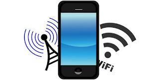 percepat koneksi wifi