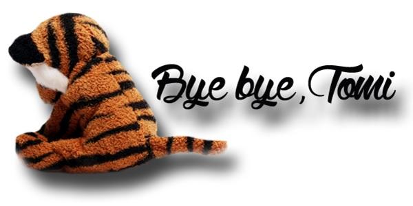 Adiós, Tomi