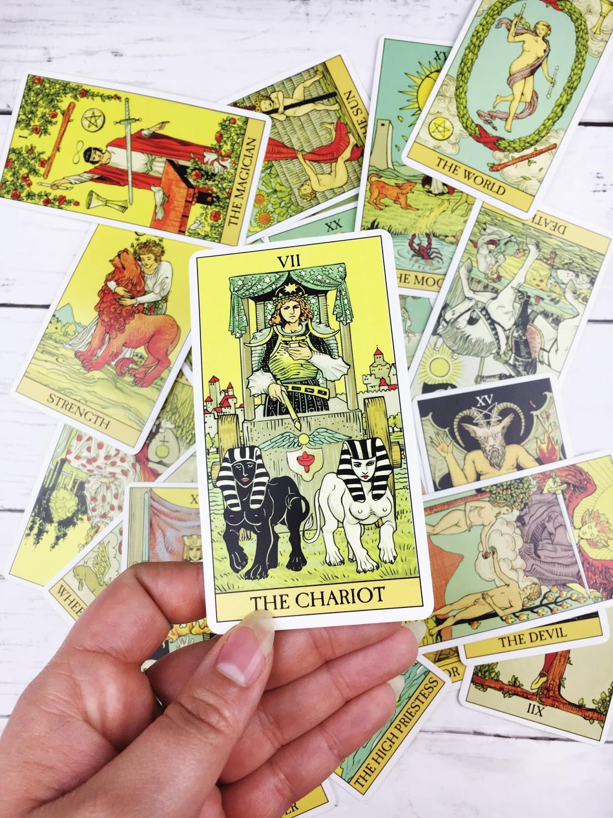 five sixteenths blog tarot diaries tarot birth cards life path