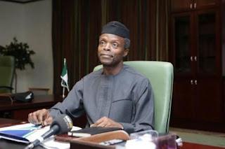 Vice President of Nigeria