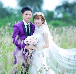 """Chú rễ Hát  """"Vợ tuyệt vời nhất"""" nhân ngày Duy Nguyễn đám cưới"""