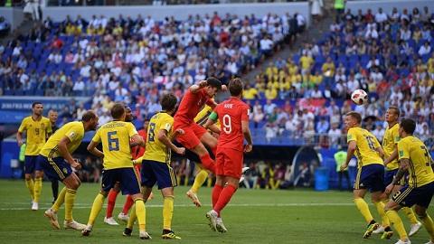 Maguire vừa có pha ghi bàn đầu tiên cho ĐT Anh