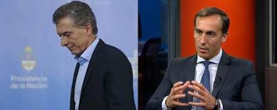 Explosiva declaración de Hugo Alconada Mon en la causa por los aportes truchos de Cambiemos: ratificó que Mauricio Macri pidió a empresarios el 1% de sus patrimonios, en negro, para financiar su campaña electoral