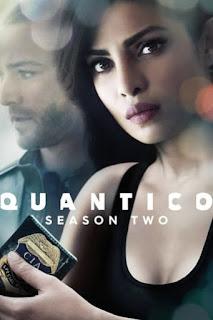 Quantico Temporada 2 audio latino