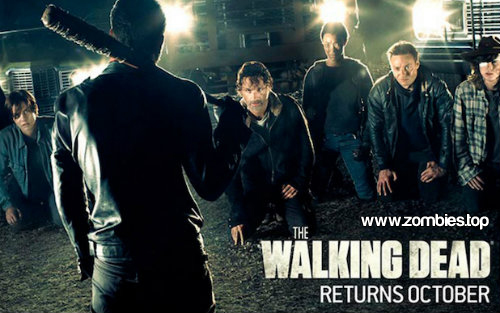 The Walking Dead tendra una octava temporada