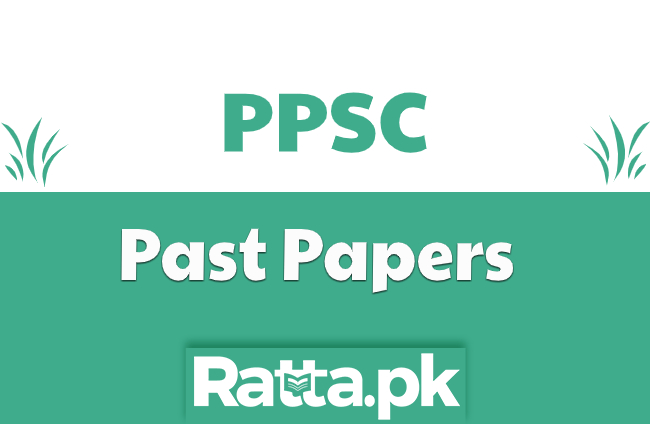 PPSC Labour and Human Resource Department Past Papers 2019
