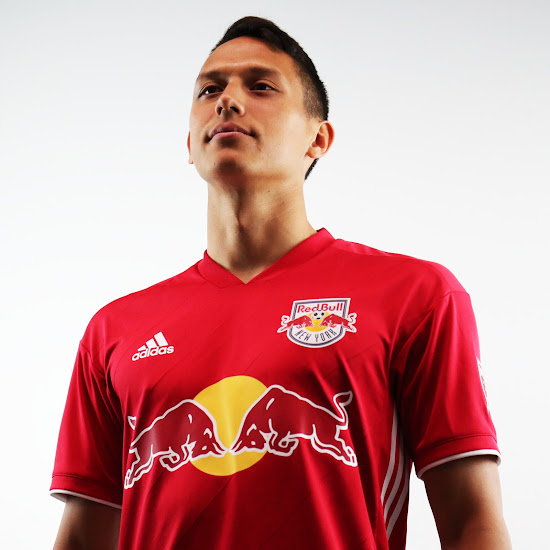 official photos bb529 3e599 New York Red Bulls 2018 Away Kit Released - Footy Headlines