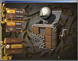 Cogs screenshot 2