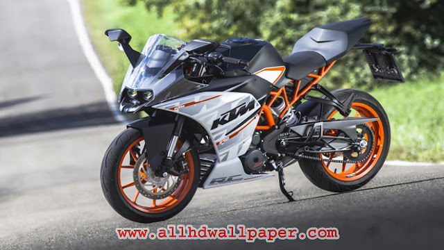 New Ktm Bike Images
