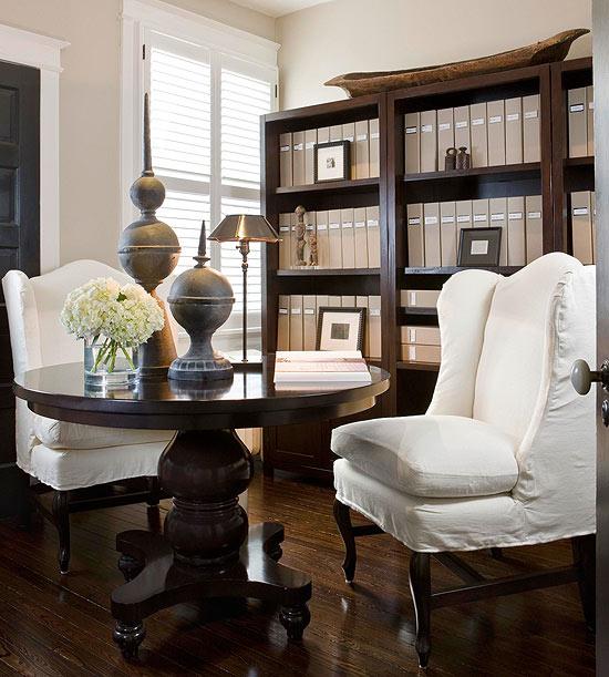 Modern Furniture: 2013 Home Office Storage Ideas