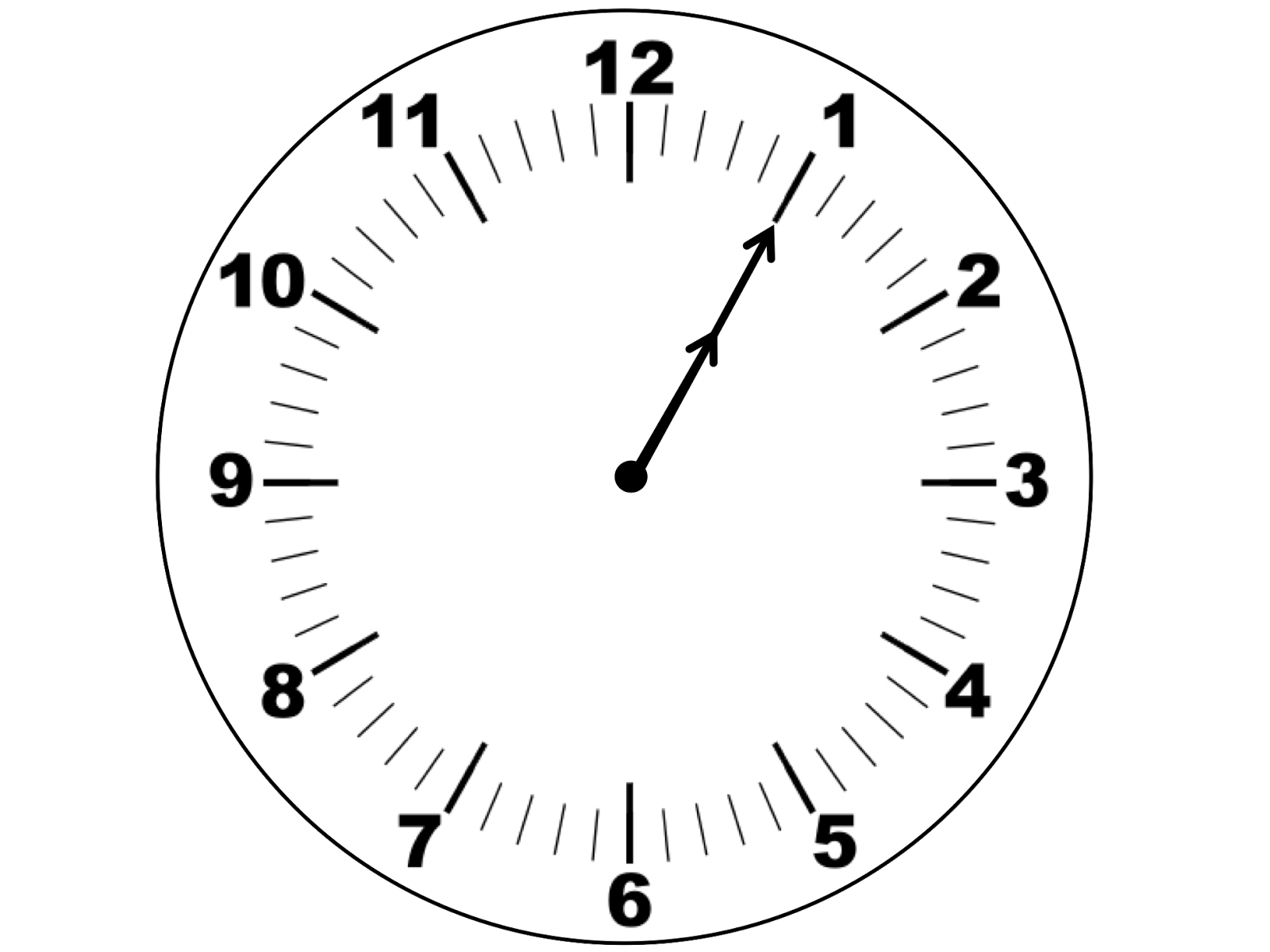 An Educator's Life: It's Time to Teach TIME- Elapsed Time